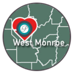 "alt=""Passages West Monroe Location"""